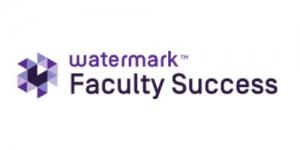 Watermark Faculty Success